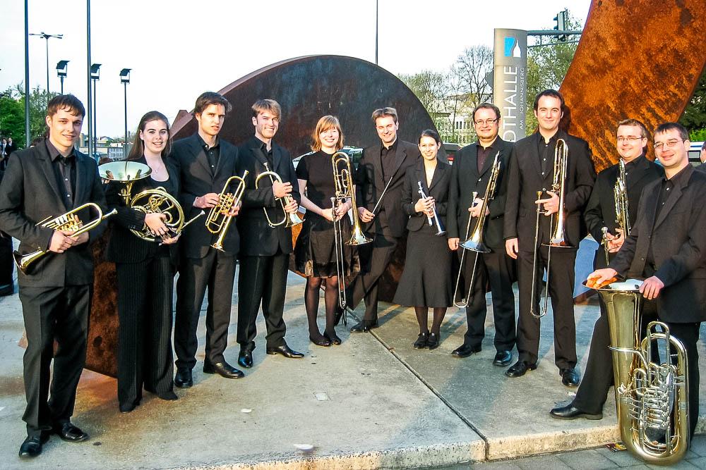 7. Deutscher Orchesterwettbewerb Wuppertal 2008
